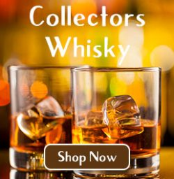 Whisky for Collectors, rare and limited editions