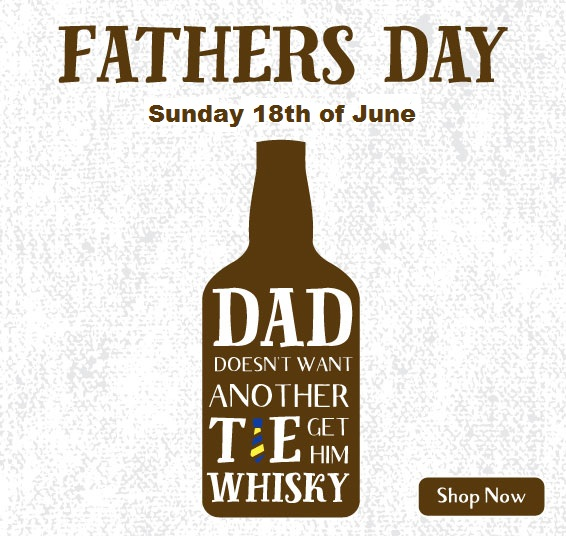 Fathers Day 18th June 2017