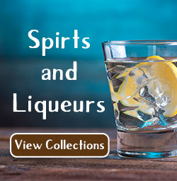 Spirits and other liqueurs