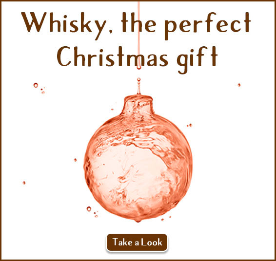 Whiskys, Christmas Whisky Gifts