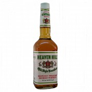 Heaven Hill Bourbon Whiskey White label available to buy online from specialist whisky shop whiskys.co.uk Stamford Bridge York