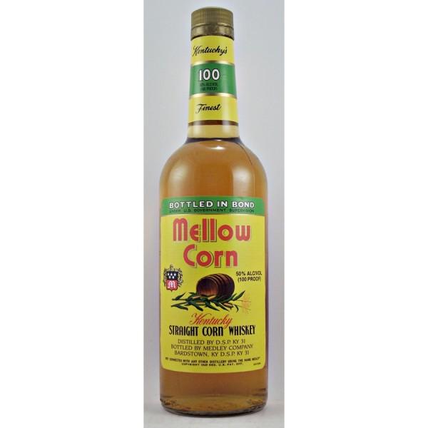 Mellow-Corn Whiskey