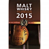 Malt Whisky Year Book 2015 Last years 2016 now out available to buy online from specialist whisky shop whiskys.co.uk Stamford Bridge York