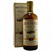 Ben Nevis Scotch Whisky 10 year old from whiskys.co.uk