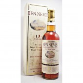Ben Nevis Port Wood Finish 13 year old Whisky available from whiskys.co.uk