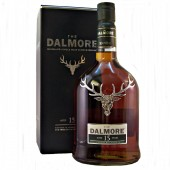 Dalmore 15 year old Single Malt Whisky from whiskys.co.uk