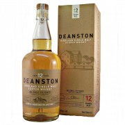 Deanston 12 year old Whisky from whiskys.co.uk