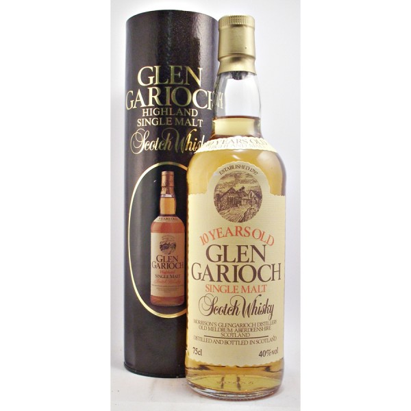 Glen-Garioch-10-Malt Whisky