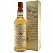 Arran Single Malt Whisky NAS from whiskys.co.uk