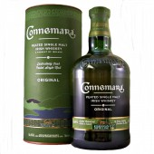 Connemara Single Malt Irish Whiskey from whiskys.co.uk