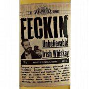 Echlinville Feckin Irish Whiskey