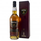 Powers Irish Whiskey (Johns Lane 12 year old Pot Still) available to buy online from specialist whisky shop whiskys.co.uk Stamford Bridge York
