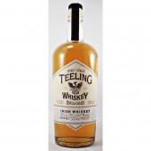 Teeling Single Grain Irish Whiskey World's Best Grain World Whiskies Awards 2014 buy online specialist whisky shop whiskys.co.uk Stamford Bridge York