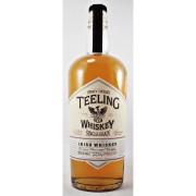 Teeling Single Grain Irish Whiskey World's Best Grain World Whiskies Awards 2014 buy online specialist whisky shop whiskys.co.uk Stamford Bridge York