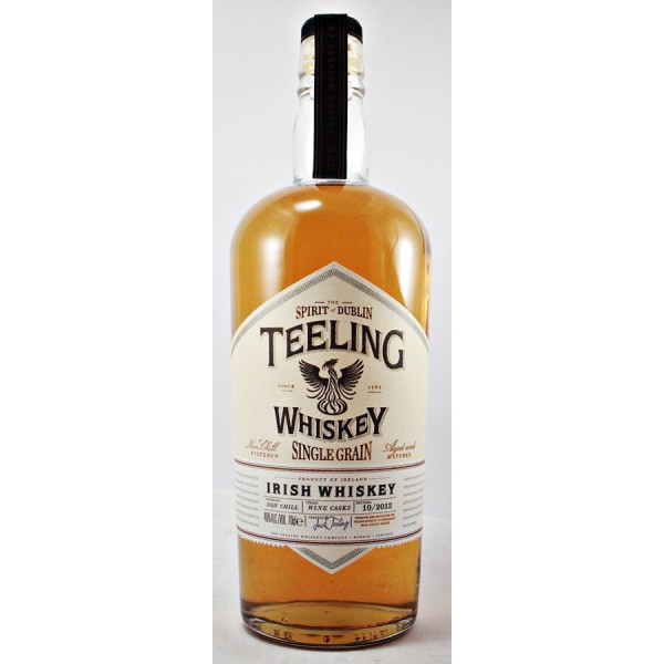 Teeling-Grain Irish Whiskey