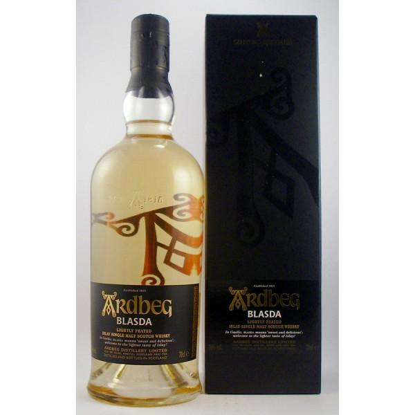 Ardbeg-Blasda Whisky