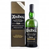 Ardbeg Introducing Ten Years Old very rare bottling available to buy online from specialist whisky shop whiskys.co.uk Stamford Bridge York