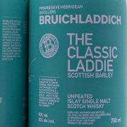 Classic Laddie Single Malt Whisky