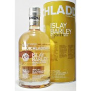 Bruichladdich Islay Barley available from Whiskys.co.uk