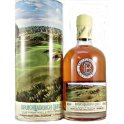 Bruichladdich Links Carnoustie 14 year old Single Malt Whisky available from the specialist whisky shop whiskys.co.uk Stamford Bridge York