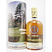 Bruichladdich Links Augusta !6th hole 2nd in series refill sherry cask available buy online from specialist whisky shop whiskys.co.uk Stamford Bridge York