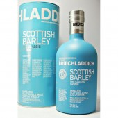 Bruichladdich Scottish Barley buy online today from Whiskys.co.uk