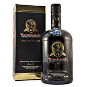 Bunnahabhain 12 year old Malt Whisky beautifully rich full-bodied, lingering experiencebuy online specialist whisky shop whiskys.co.uk Stamford Bridge York