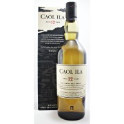 Caol Ila available online today from Whiskys.co.uk