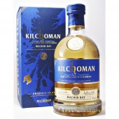 Kilchoman Machir Bay single malt Scotch Whisky from Islay available to buy online from specialist whisky shop whiskys.co.uk Stamford Bridge York