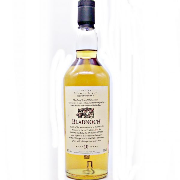 Bladnoch-flora fauna whisky