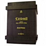 Littlemill 21 year old Single Malt Whisky