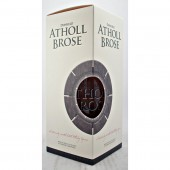 Atholl Brose Scotch Whisky Liqueur with benromach single malt whisky available to buy online from specialist whisky shop whiskys.co.uk Stamford Bridge York