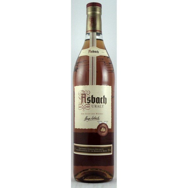 Asbach German Brandy