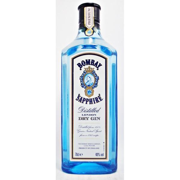 Bombay-Sapphire Gin