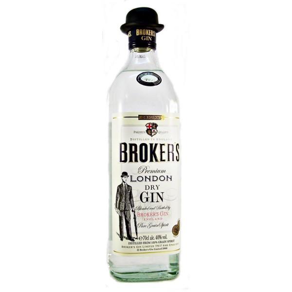 Broker gin where to buy