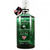 Williams Chase Great British Extra Dry Gin available from whiskys.co.uk