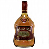 Appleton Estate Signature Blend Rum from whiskys.co.uk