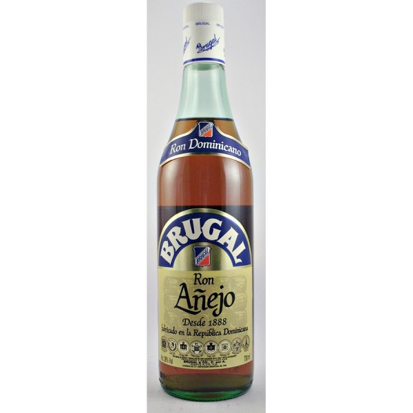 Brugal-Anejo Rum