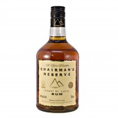 Chairman's Reserve Finest St Lucia Rum available to buy online from specialist whisky shop whiskys.co.uk Stamford Bridge York