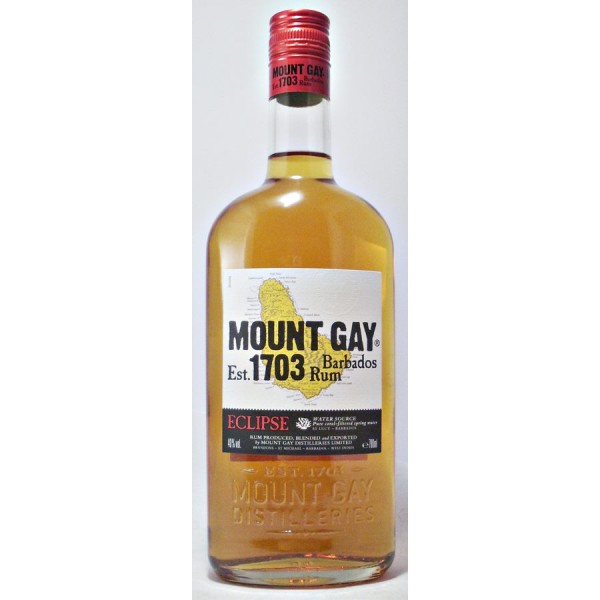Mount Gay Run 85