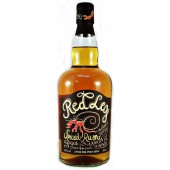 Red Leg Spiced Rum available to buy online at specialist whisky shop whiskys.co.uk Stamford Bridge York