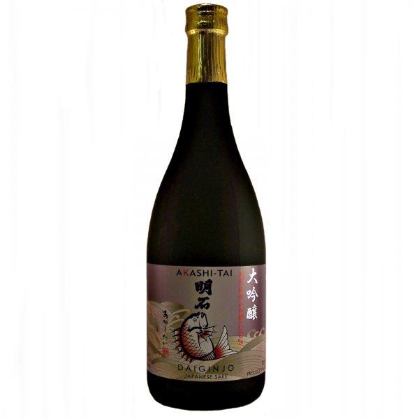 Akashi-Tai Daiginjo Sake
