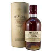 Aberlour a'bunadh Cask Strength from whiskys.co.uk