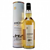 AnCnoc 12 year old Malt Whisky Soft, very aromatic with a hint of honey lemon buy online specialist whisky shop whiskys.co.uk Stamford Bridge York