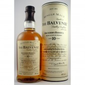 Balvenie 10 year old Founders Reserve Scotch Whisky discontinued distillery bottling Available buy online specialist whisky shop whiskys.co.uk
