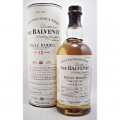 Balvenie Single Barrel 15 year old Malt Whisky 1990 available to buy online from specialist whisky shop whiskys.co.uk Stamford Bridge York