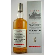 Benriach Single Malt Whisky 10 year old (old style) 43% available to buy online from specialist whisky shop whiskys.co.uk Stamford Bridge York