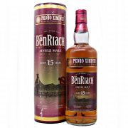 BenRiach 15 year old Pedro Ximinez Sherry Wood Finish from whiskys.co.uk