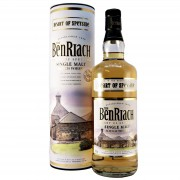 Benriach Heart of Speyside fruit, honey heather and spice notes fruit, available buy online from specialist whisky shop whiskys.co.uk Stamford Bridge York