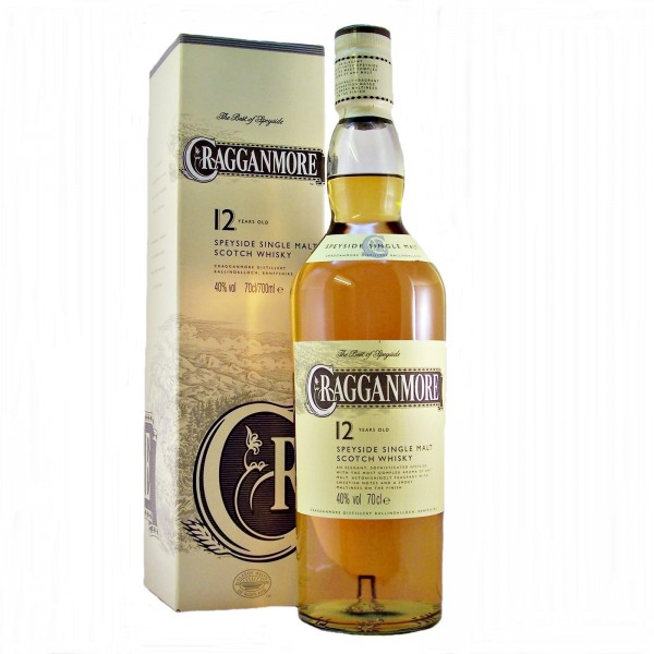 Cragganmore Malt Whisky